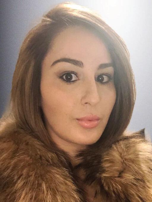 Hania Khoshidi