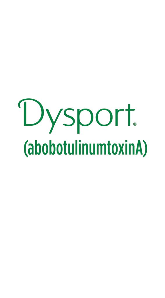 Dysport Logo Potomac DC