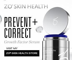ZO Skin Health Prevent Correct