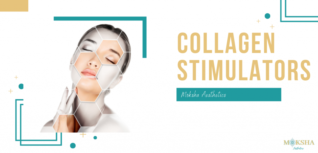 Collagen Stimulators Potomac Maryland
