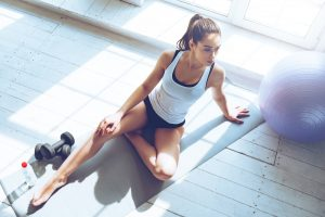 Can I Workout After Botox?